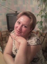 Светлана Киреева, 29 апреля 1980, Орел, id141877369