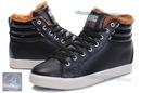 Одежда, обувь, аксессуары.  Кроссовки Адидас (Adidas) - замшевые, мех по...
