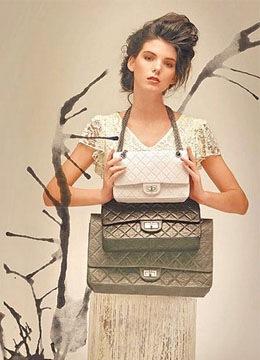 девочки, а чем отличается jumbo bag от flap bag 2.55? или это одно и...