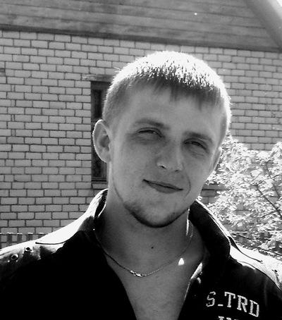 Макс Соловьев, 4 апреля , Москва, id11220062