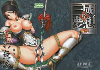 Dynasty Warriors - Seisais Tragedy