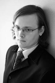 Евгений Подковыров, New Haven