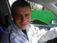 Сергей Петров, 26 апреля 1986, Дорогобуж, id102097758