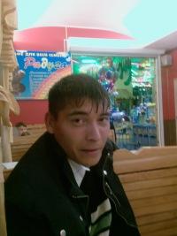 Олег Пинаев, 9 октября , Вихоревка, id106460470
