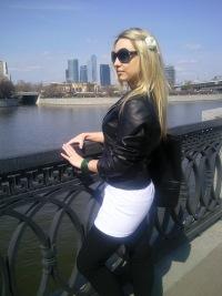 Аня Салова, 10 мая 1987, Москва, id11046966