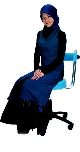 Мусульманская Одежда Вк