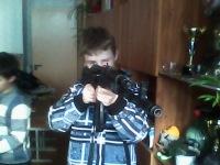 Михась __, 21 марта 1999, Солигорск, id119495206