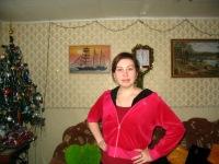 Ирина Логащова, Муром, id124063005