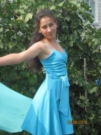 Венера Закиева, 27 марта , Днепропетровск, id124571424
