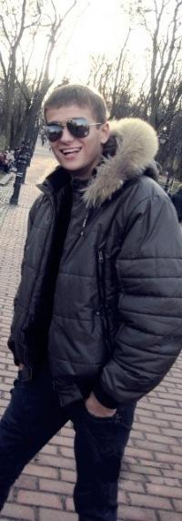 Алексей Аверин, 12 мая , Рязань, id130629252