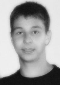 Виктор Михайловский, 16 апреля , Тюмень, id136009716