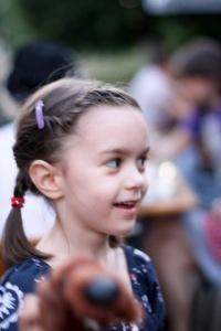 Сашенька Харченко