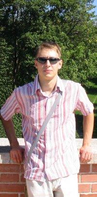 Николай Куликов, 5 апреля 1989, Москва, id1366376