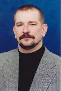 Сергей Лукашов