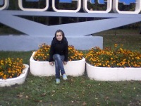 Алина Бурмель, 6 октября , Жлобин, id111990546