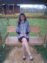 Анна Котик, 8 июля 1988, Сарны, id115545108