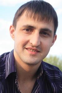 Сергей Васильев, 14 июля 1986, Москва, id3918373