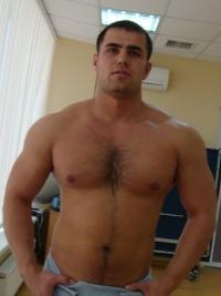 Виктор Николаев, 3 декабря , Донецк, id106672604