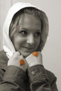 Катюшка Нивина, 8 января , Санкт-Петербург, id113894845