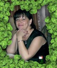Елена Вилкова-Зинакова, 8 января , Брянск, id126136558