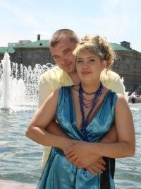 Антон Плужников, 11 декабря , Новосибирск, id124069654