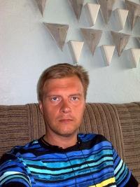 Игорь Мищенко, 5 октября , Кривой Рог, id166918244