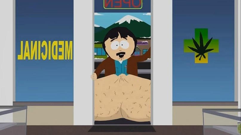 South Park Season 14/ Южный Парк Сезон 14 (2010) HDTV 720p