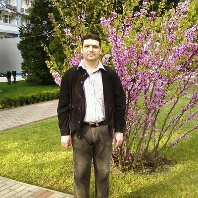 Артур Дальянц, 11 апреля , Санкт-Петербург, id47091766