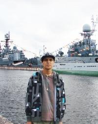 Anton Real, 6 января 1991, Лотошино, id10500188