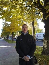 Дима Бычковский, 6 октября , Киев, id105231800