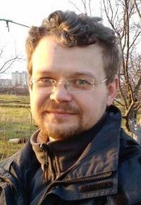 Виктор Труфанов, 23 октября 1998, Кривой Рог, id107810579