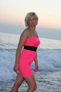 Tatjana Sliskova, id118241862