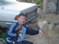 Александр Ильин, 14 августа 1998, Уфа, id122698360