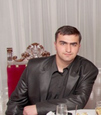 Levon Mhlamyan, 15 апреля , Калининград, id141587844