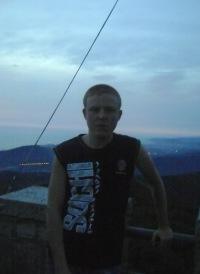 Алексей Долгов, 23 февраля 1990, Ульяновск, id43587185