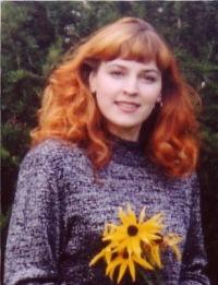 Элеонора Рогова, 21 апреля 1996, нововоронеж, id110672420