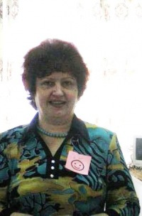 Ирина Григорьевна филипова, 23 октября 1967, Новосибирск, id117385867