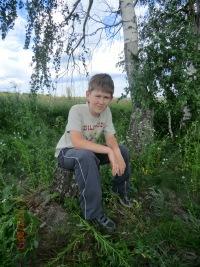 Арсений Янкин, 13 августа , Екатеринбург, id137824594