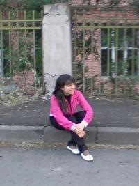 Амалиа Мосесова, 4 июля , Москва, id164625894