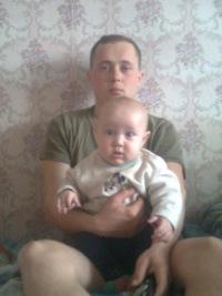 Эдик Сапко, 18 сентября 1989, Новосибирск, id31997867