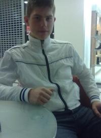 Андрей Шиманчук, 14 февраля , Калининград, id50966675