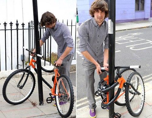 Велоспорт, велотуризм в Москве