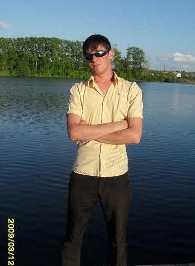 Роман Таран, 17 июля , Набережные Челны, id161758331
