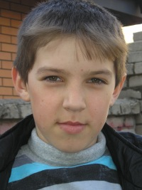 Валентин Долженко, 23 октября 1999, Апшеронск, id134754881
