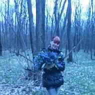 Александра Белянская, 8 января 1996, Николаев, id135605744