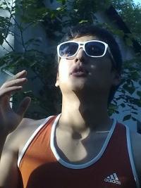 Nursultan Ismail, 14 июня , Кременчуг, id141156768