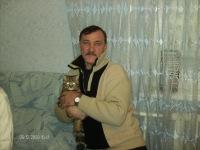 Анатолий Савицкий, 3 сентября 1998, Волгоград, id148613785