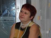 Наталья Красильникова, 8 июня 1994, id156725206