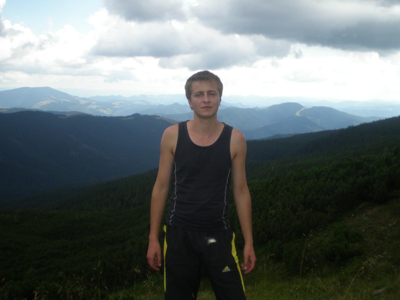 Мирослав Боднарук, Верховина - фото №13