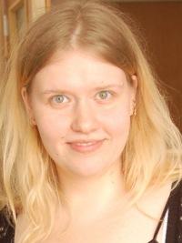 Elena Reznikova, El Paso